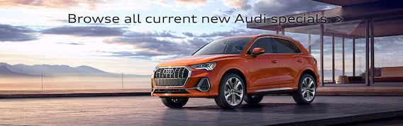 Ed Carroll Audi >> New Used Audi Cars For Sale In Fort Collins Audi Fort