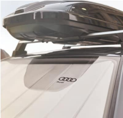 Audi Genuine Accessories