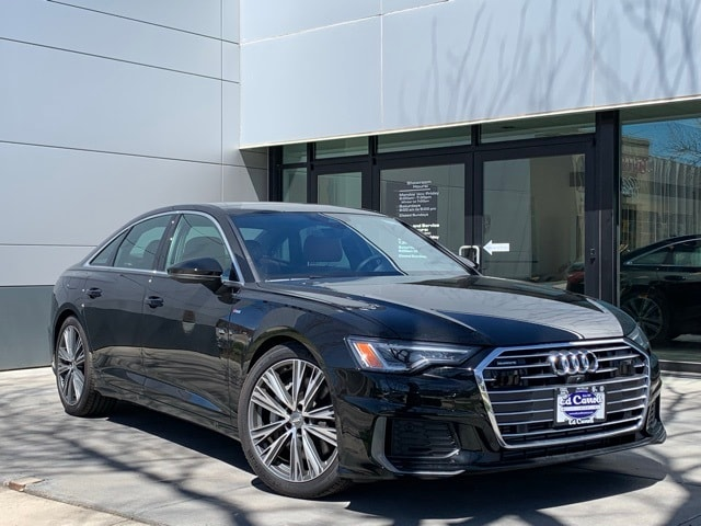 Ed Carroll Audi >> New Audi A6 | Audi Fort Collins | Fort Collins, CO | Audi Fort Collins