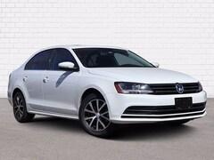 Certified 2017 Volkswagen Jetta 1.4T SE Sedan for sale in Fort Collins CO