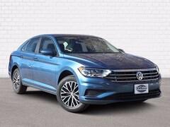 New 2021 Volkswagen Jetta 1.4T S Sedan for sale in Fort Collins CO