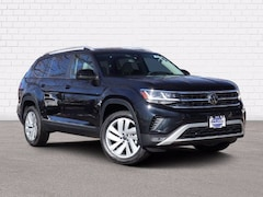 New 2021 Volkswagen Atlas 3.6L V6 SEL 4MOTION SUV for sale in Fort Collins CO