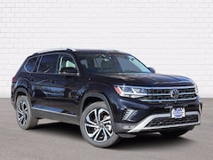 New 2021 Volkswagen Atlas 3.6L V6 SEL Premium 4MOTION (2021.5) SUV for sale in Fort Collins CO