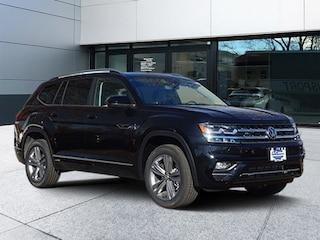 New 2019 Volkswagen Atlas SE SUV for sale in Fort Collins CO