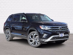 New 2021 Volkswagen Atlas 2.0T SEL 4MOTION (2021.5) SUV for sale in Fort Collins CO