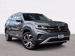 New 2021 Volkswagen Atlas 2.0T SEL Premium 4MOTION SUV for sale in Fort Collins CO
