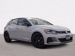 New 2021 Volkswagen Golf GTI SE Hatchback for sale in Fort Collins CO