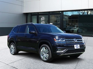 Buy a Tiguan, Atlas, Golf Alltrack, Jetta or Beetle | Ed Carroll Motor Company Inc. Fort Collins