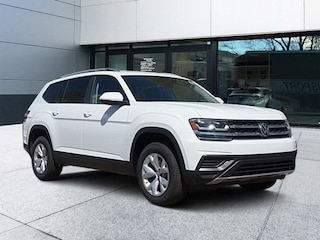 New 2019 Volkswagen Atlas S SUV for sale in Fort Collins CO