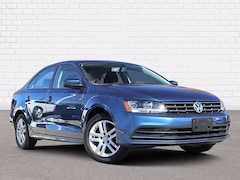 Certified 2018 Volkswagen Jetta 1.4T S Sedan for sale in Fort Collins CO