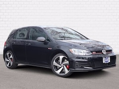 New 2021 Volkswagen Golf GTI 2.0T S Hatchback for sale in Fort Collins CO