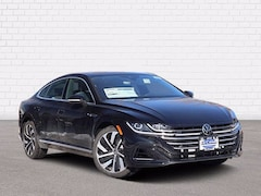 New 2021 Volkswagen Arteon 2.0T SEL R-Line 4MOTION Sedan for sale in Fort Collins CO