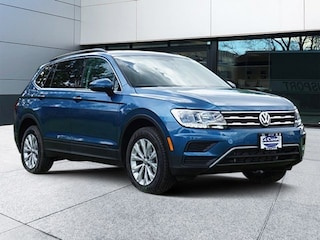 New 2019 Volkswagen Tiguan 2.0T SE SUV for sale in Fort Collins CO