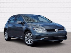 New 2021 Volkswagen Golf 1.4T TSI Hatchback for sale in Fort Collins CO