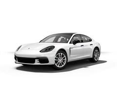 2019 Porsche Panamera E-Hybrid 4 Sedan