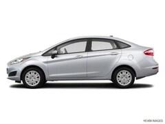 New 2019 Ford Fiesta S Sedan 3FADP4AJ7KM146381 Gallup, NM