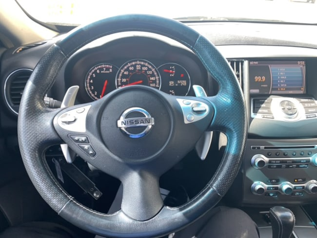 Used 2014 Nissan Maxima 3.5 SV Sedan Gallup, NM