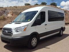 New 2017 Ford Transit-350 TRAN 350 MR WAG Van 1FBZX2CG4HKB06897 Gallup, NM