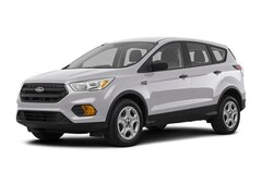 New 2019 Ford Escape S Front-wheel Drive 1FMCU0F74KUB27525 Gallup, NM