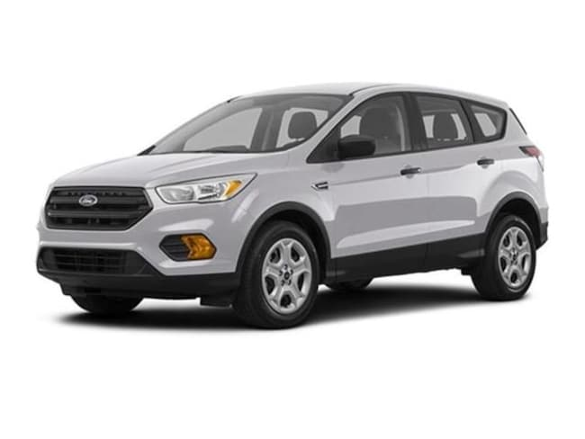 New 2019 Ford Escape S Front-wheel Drive For Sale/Lease Gallup, NM