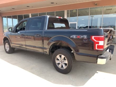 Used 2019 Ford F-150 XL Truck for sale in Grants, NM