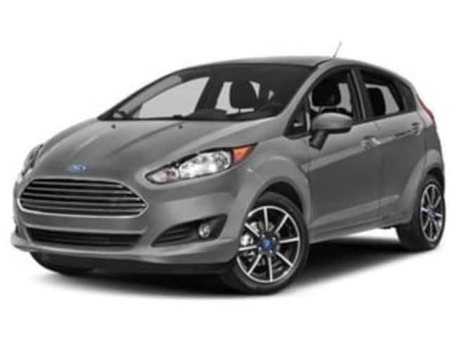 New 2019 Ford Fiesta SE Hatchback For Sale/Lease Gallup, NM