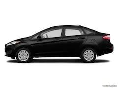 New 2019 Ford Fiesta S Sedan 3FADP4AJ2KM145199 Gallup, NM