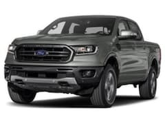 New 2019 Ford Ranger LH 1FTER4FH2KLA27511 Gallup, NM