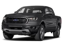 New 2019 Ford Ranger LH 1FTER4FH6KLA38155 Gallup, NM