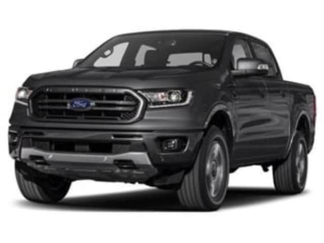 New 2019 Ford Ranger LH For Sale/Lease Gallup, NM