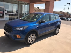 Used 2018 Ford Escape S SUV Gallup, NM