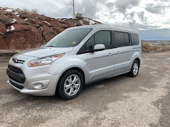 Used 2016 Ford Transit Connect Transit Commercial Gallup, NM