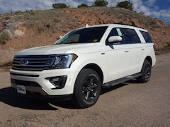 New 2018 Ford Expedition XLT 4x4 SUV 1FMJU1JT7JEA56380 Gallup, NM