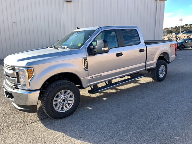 2019 Ford F-250 Commercial