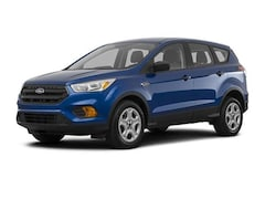 New 2019 Ford Escape S Front-wheel Drive 1FMCU0F7XKUB60741 Gallup, NM