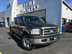 2005 Ford F-250 Lariat Supercrew 4WD