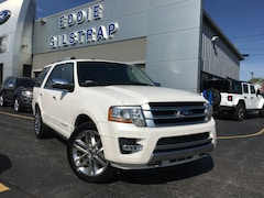 2015 Ford Expedition Platinum