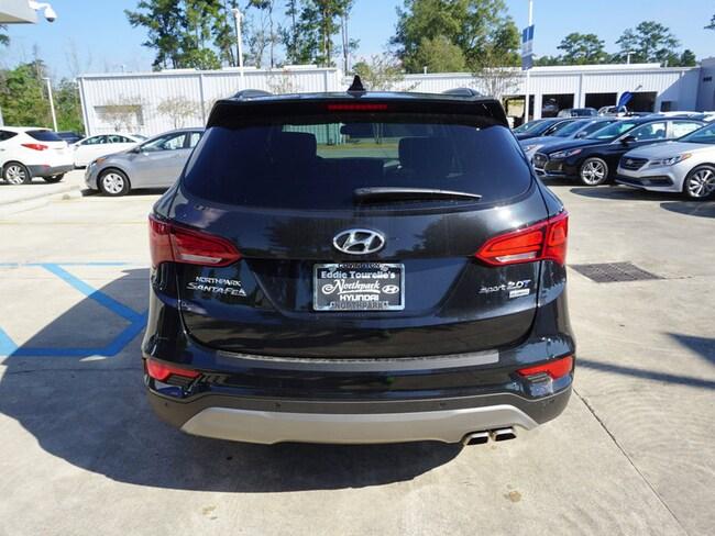 New 2017 Hyundai Santa Fe Sport For Sale Covington La