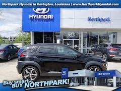 2018 Hyundai Kona Limited FWD SUV