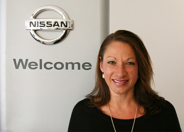 Photo Of Cheri Dipiazza, Nissan Dealership Sales Consultant - Eddie Tourelle's Northpark Nissan