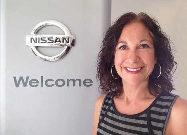 Photo Of Nissan Dealership Receptionist - Eddie Tourelle's Northpark Nissan