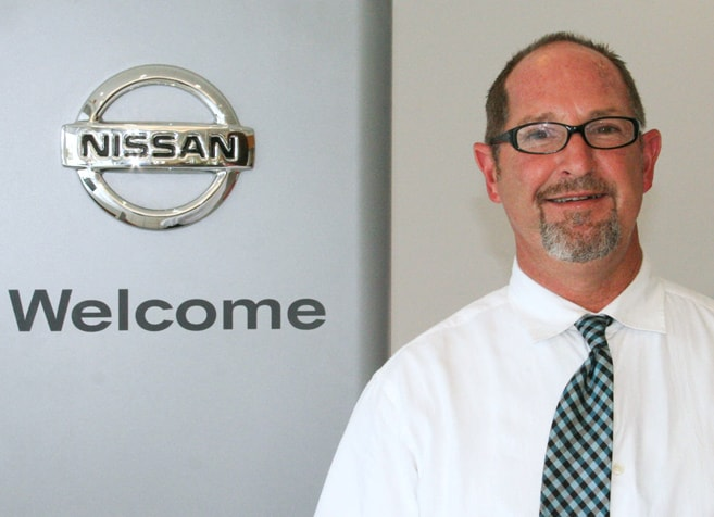 Photo of Joel Perlander Product Specialist In Louisiana In Nissan Dealership - Eddie Tourelle's Northpark Nissan