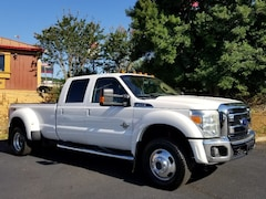 2013 Ford F-450SD Truck