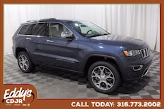 2021 Jeep Grand Cherokee Limited Limited 4x4