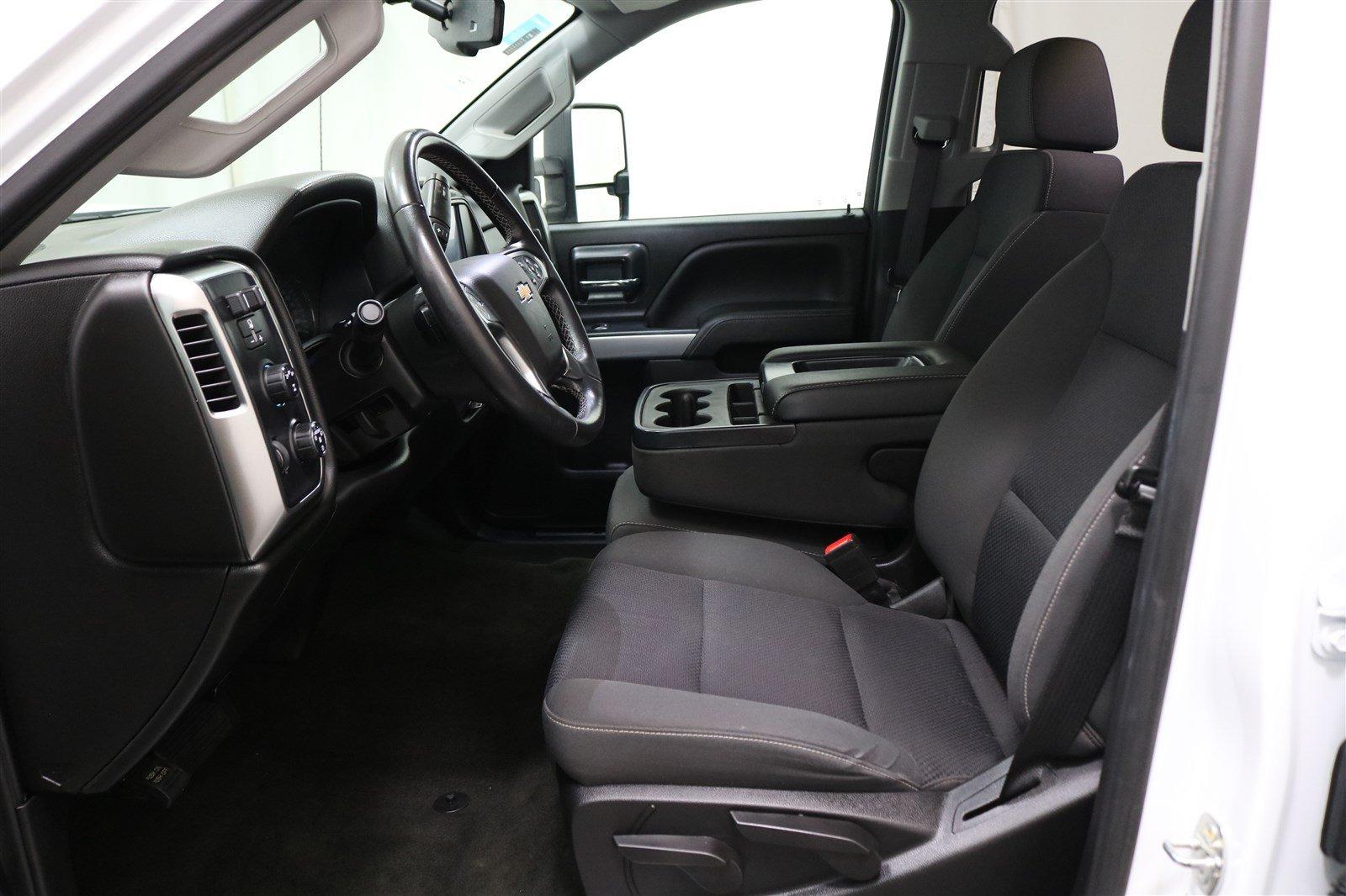 Used 2018 Chevrolet Silverado 2500HD For Sale | Wichita KS