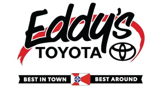 Eddy's Toyota of Wichita | New Toyota dealership in Wichita