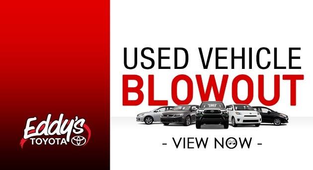 Used Cars Wichita Ks >> Cheap Used Cars Wichita Ks Eddy S Toyota Discount Trucks And Cars