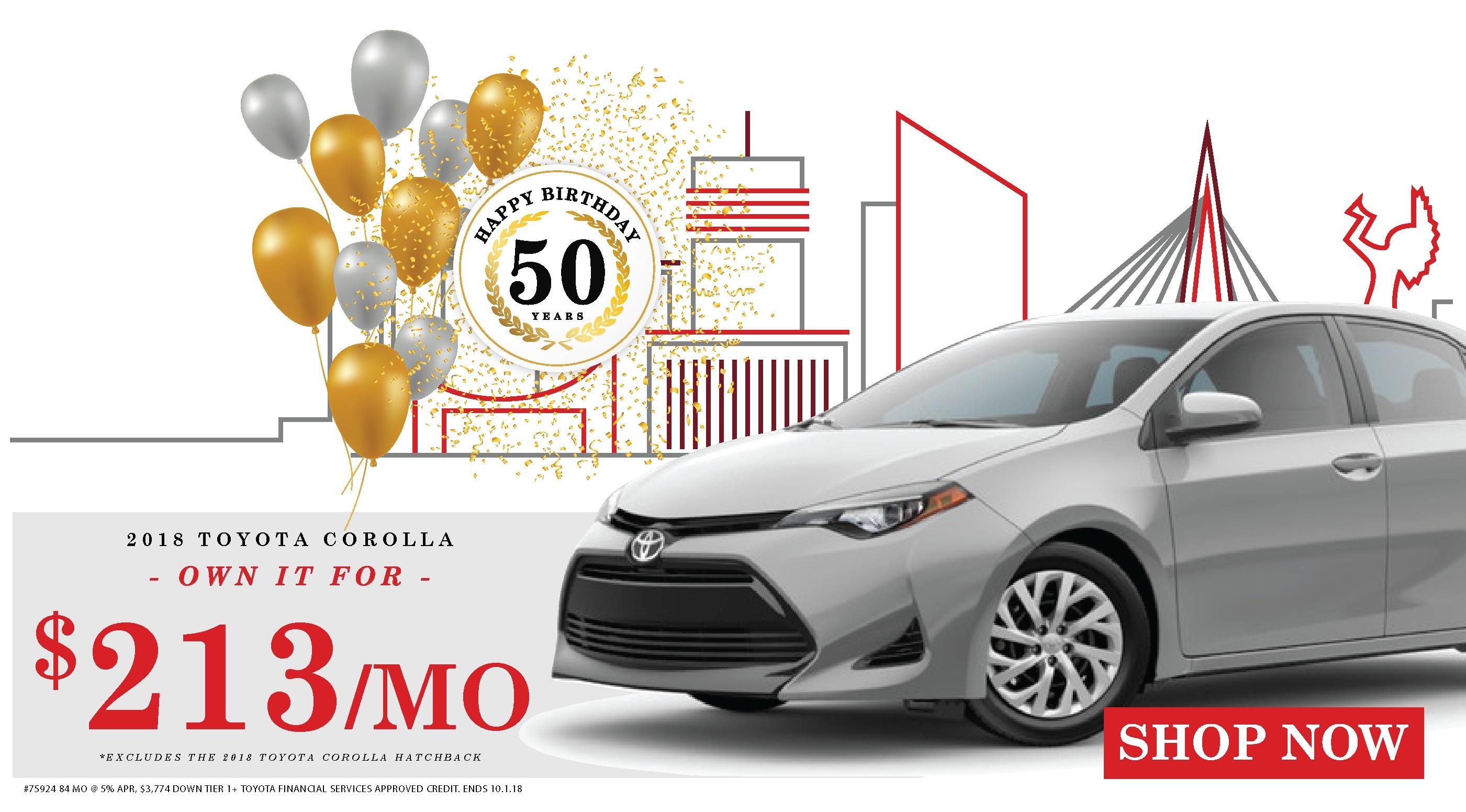 Eddy\'s Toyota of Wichita | New Toyota, Scion dealership in Wichita ...