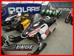 2015 POLARIS 600 INDY E/S WHITE