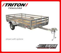 2018 Triton GU 10